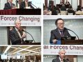 [Presentation] Four Global Forces Changing the World