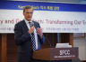 """""""Climate, Energy and Green Tech: Transforming Our Economies"""" (Dr.  Karsten Sach)"""