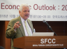 """""""Global Economic Outlook : 2019 and Beyond"""" (Dr.  Danny Leipziger)"""