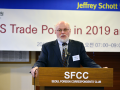 """""""US Economic and Trade Policies of the Post Midterm Election"""" (Dr. Jeffrey Schott)"""