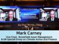 2021 세계경제연구원 국제컨퍼런스 마크 카니(Mark Carney) 개회기조연설