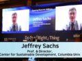 2021 세계경제연구원 국제컨퍼런스 제프리 삭스(Jeffrey Sachs) 개회특별연설