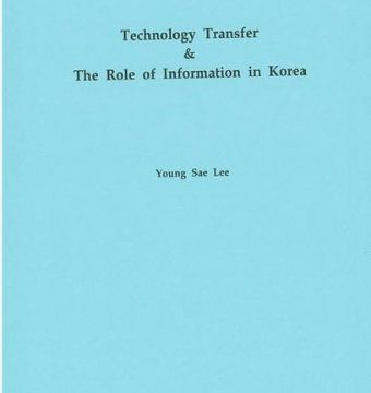 Technology Transfer and the Role of Information in Korea